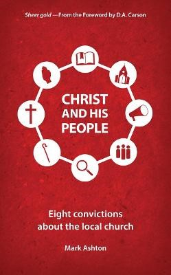 Christ And His People - pr_1121