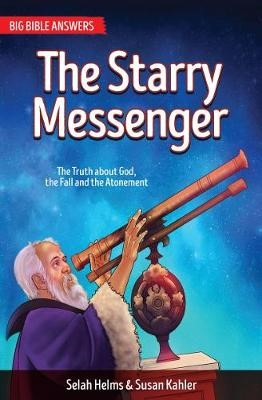 The Starry Messenger -