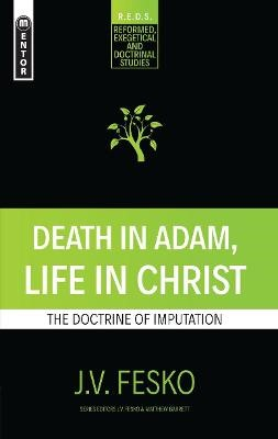 Death in Adam, Life in Christ - pr_955