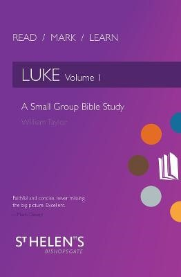 Read Mark Learn: Luke Vol. 1 - pr_964