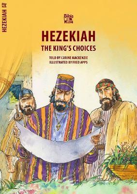 Hezekiah -