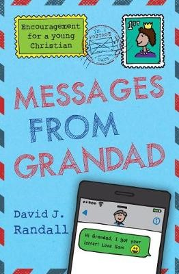 Messages From Grandad - pr_249101