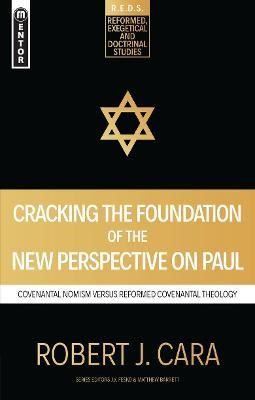 Cracking the Foundation of the New Perspective on Paul -
