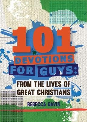 101 Devotions for Guys -