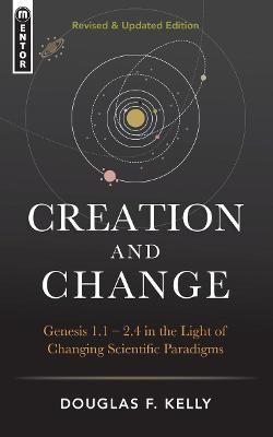 Creation And Change - pr_2282