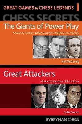 Great Games by Chess Legends - pr_339891