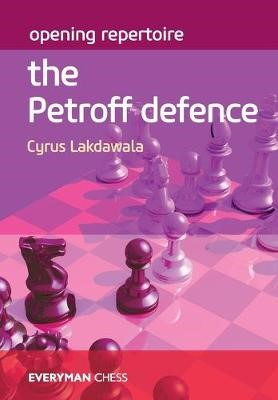 Opening Repertoire: The Petroff Defence - pr_238
