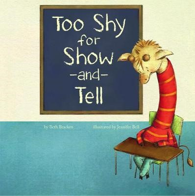 Too Shy for Show and Tell - pr_19744
