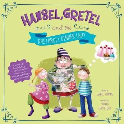 Hansel, Gretel, and the Dastardly Dinner Lady - pr_208799