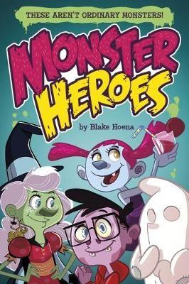 Monster Heroes - pr_208576