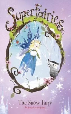 The Snow Fairy - pr_23672