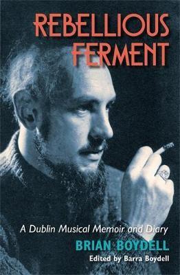 Rebellious Ferment - pr_430303