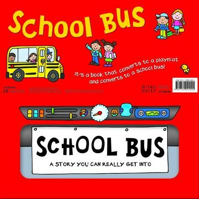 Convertible School Bus -