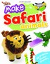 Make Safari Animals -