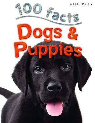 100 Facts Dogs & Puppies - pr_50715