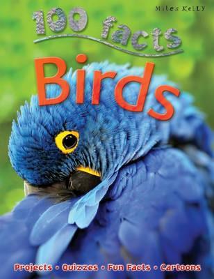 100 Facts Birds - pr_279161