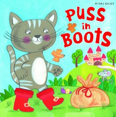 C24 Fairytale Time Puss in Boots - pr_248747
