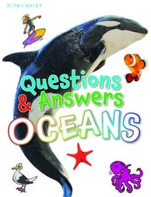 A96 Questions & Answers Oceans -