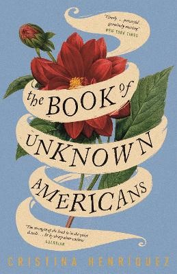 The Book of Unknown Americans -