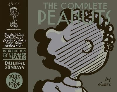 The Complete Peanuts 1983-1984 -