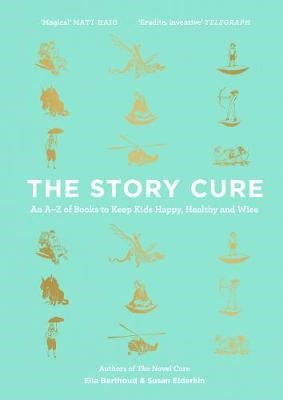 The Story Cure - pr_120374