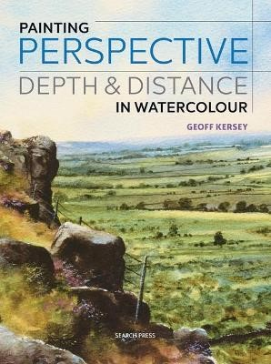 Painting Perspective, Depth & Distance in Watercolour -