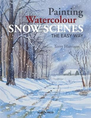 Painting Watercolour Snow Scenes the Easy Way -