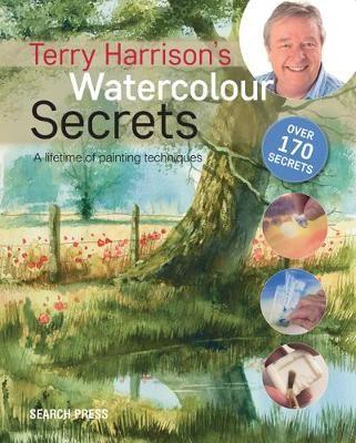 Terry Harrison's Watercolour Secrets -