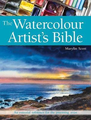 The Watercolour Artist's Bible -