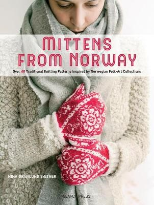 Mittens from Norway -
