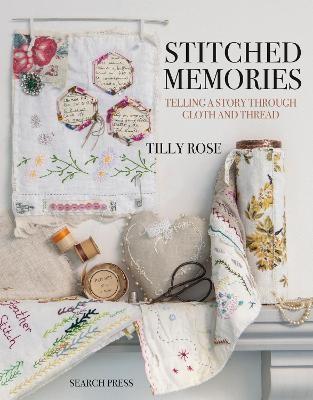 Stitched Memories -