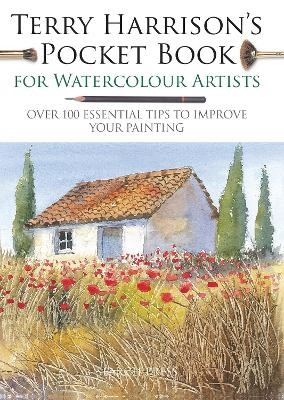 Terry Harrison's Pocket Book for Watercolour Artists -