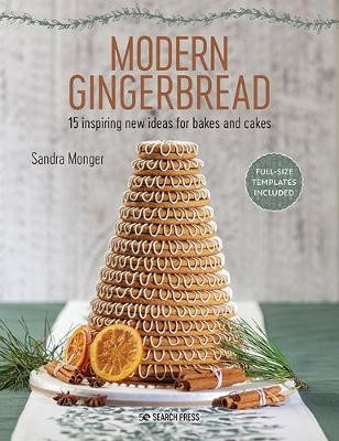 Modern Gingerbread -