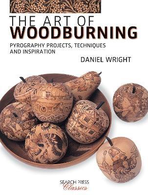 The Art of Woodburning -