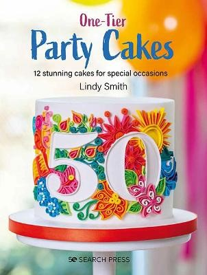 One-Tier Party Cakes -