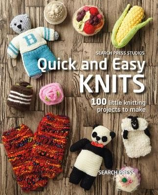 Quick and Easy Knits -