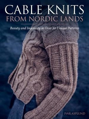 Cable Knits from Nordic Lands -