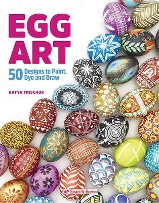 Egg Art -