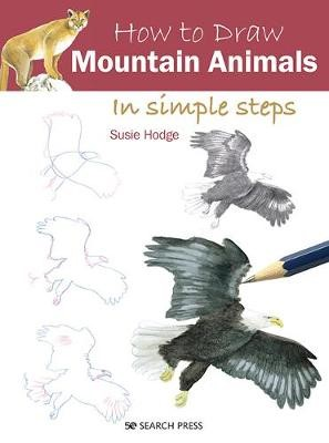 How to Draw: Mountain Animals -