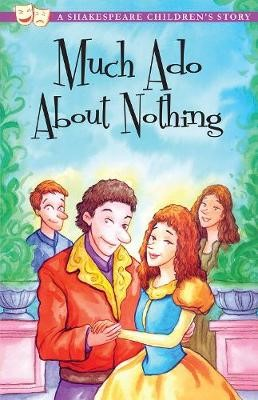 Much Ado About Nothing - pr_297314