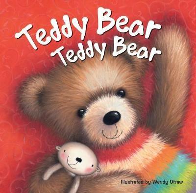 Teddy Bear Teddy Bear -