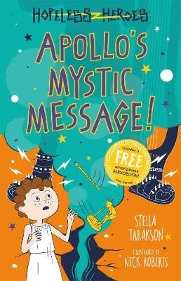 Apollo's Mystic Message! - pr_309320