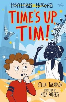 Time's Up, Tim! - pr_1733761