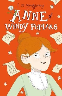 Anne of Windy Poplars -