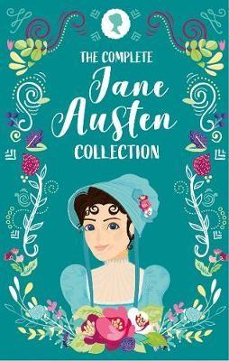 The Complete Jane Austen Collection - pr_399480