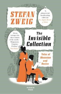 The Invisible Collection -