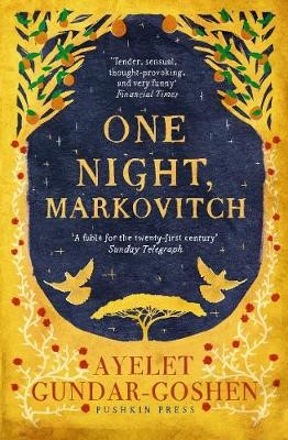One Night, Markovitch - pr_121270