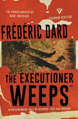 The Executioner Weeps -