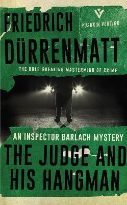 The Judge and His Hangman - pr_118556