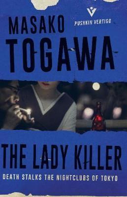 The Lady Killer -